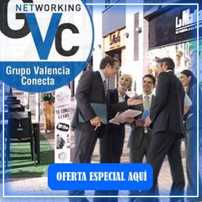 Como ser miembro grupo de networking valencia conecta