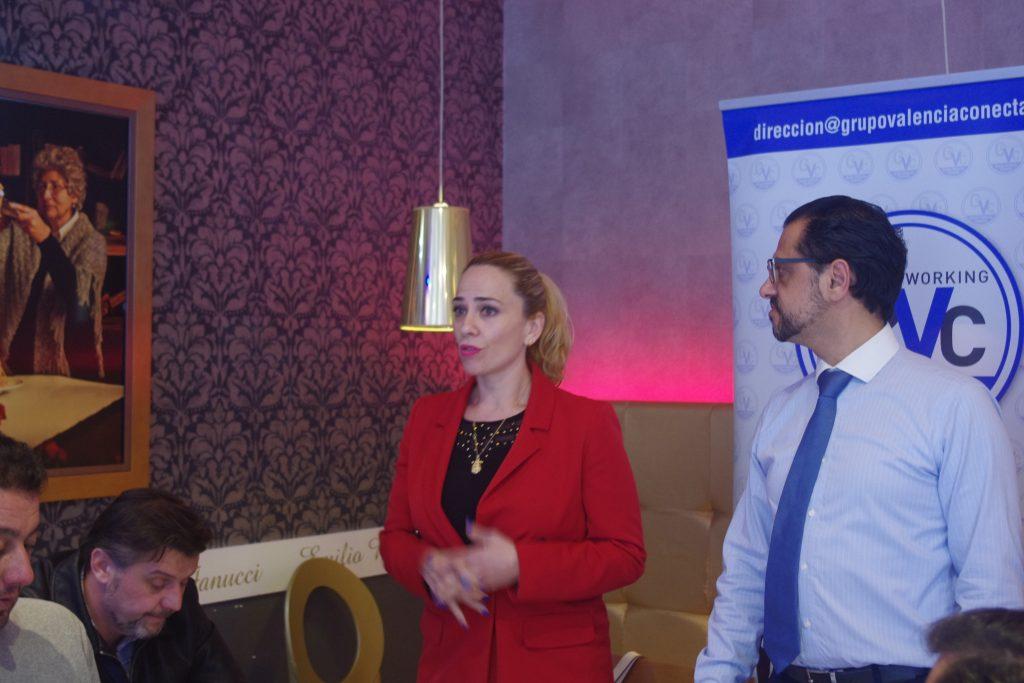 Acuerdo entre Clínica San Martin y Grupo Valencia Conecta