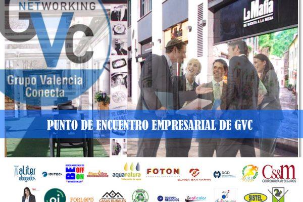 PUNTO DE ENCUENTRO GVC