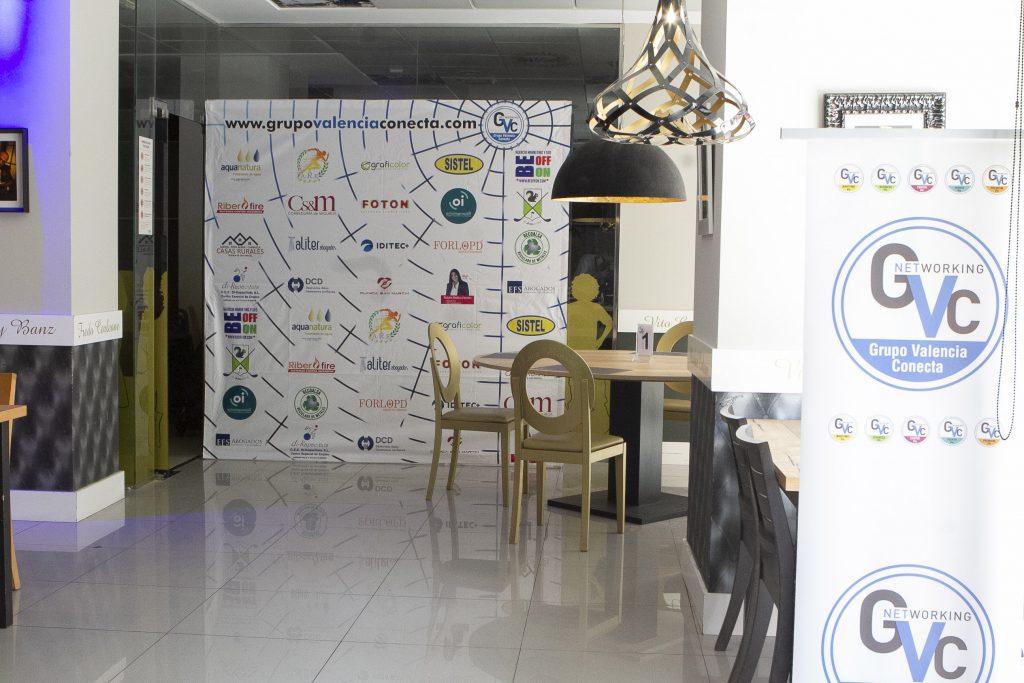 networking para empresas en valencia con grupo valencia conecta y el la mafia se sienta a la mesa en valencia