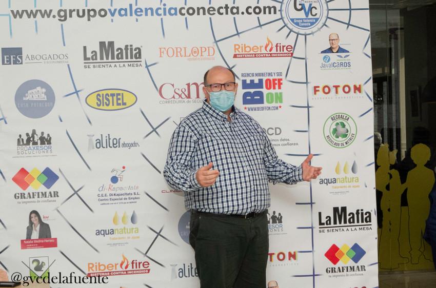 Grupo Valencia Conecta