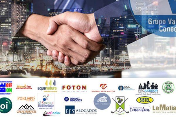 networking para empresas y autonomos