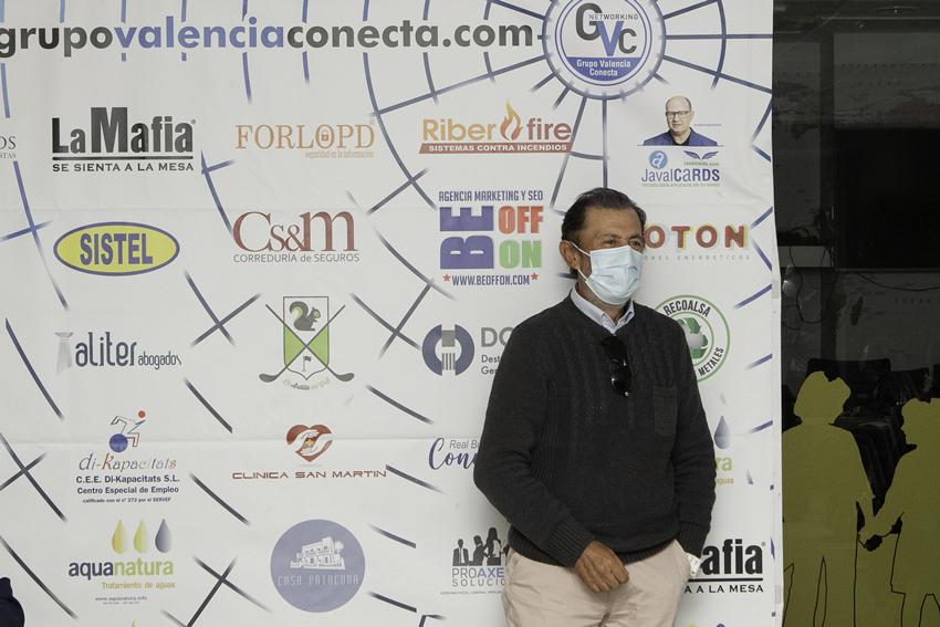 Networking en Valencia como medida anticrisis